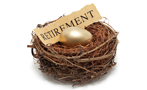 Americans Aren't Saving Enough for Retirement