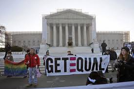 Same Sex Supreme Court