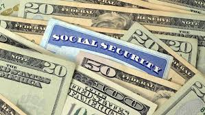 Social Security Benefits Update