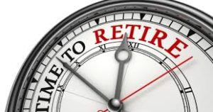 Is there a right and wrong time to retire?