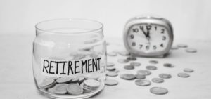 The clock is running out on many Americans facing a retirement time bomb.