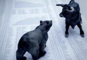 2018: A Battle Between the Bear and Bull