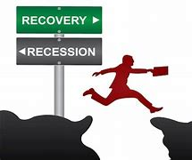 An economic recession doesn't mean market recoveries are far behind.