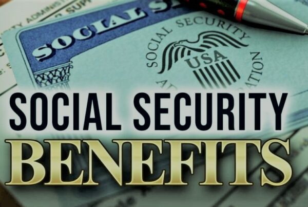 Social Security Benefits will receive  a slight increase in 2021.
